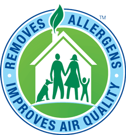 independent chem dry in Fort Worth removes allergens and improves air quality