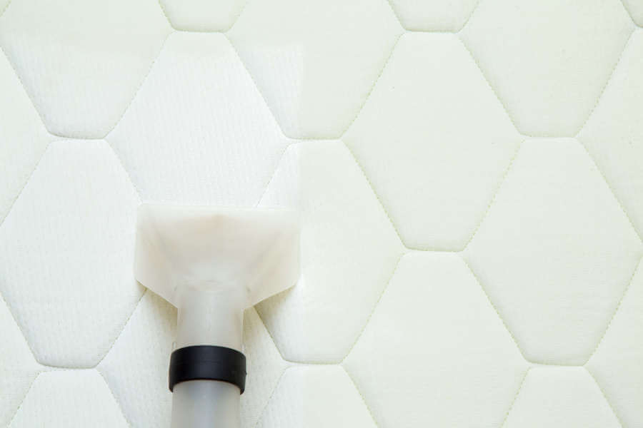 professional mattress cleaning in Fort Worth